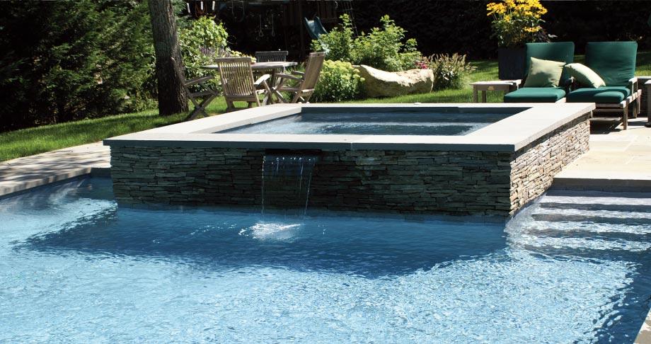 Perfect Pool Spa